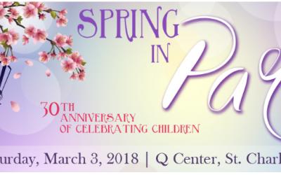 CASA Fundraiser & Anniversary