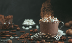 Hot Chocolate manufacturing