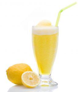 Lemon Refreshment