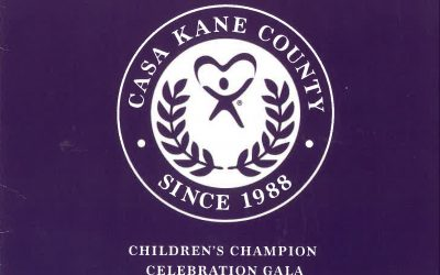 Annual Children's Champion Gala